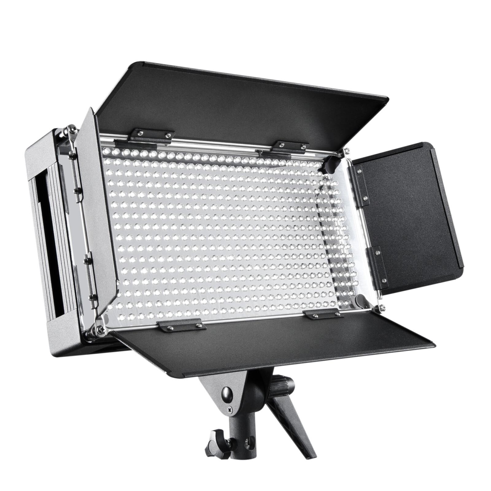 walimex pro LED 500 Artdirector dimmbar