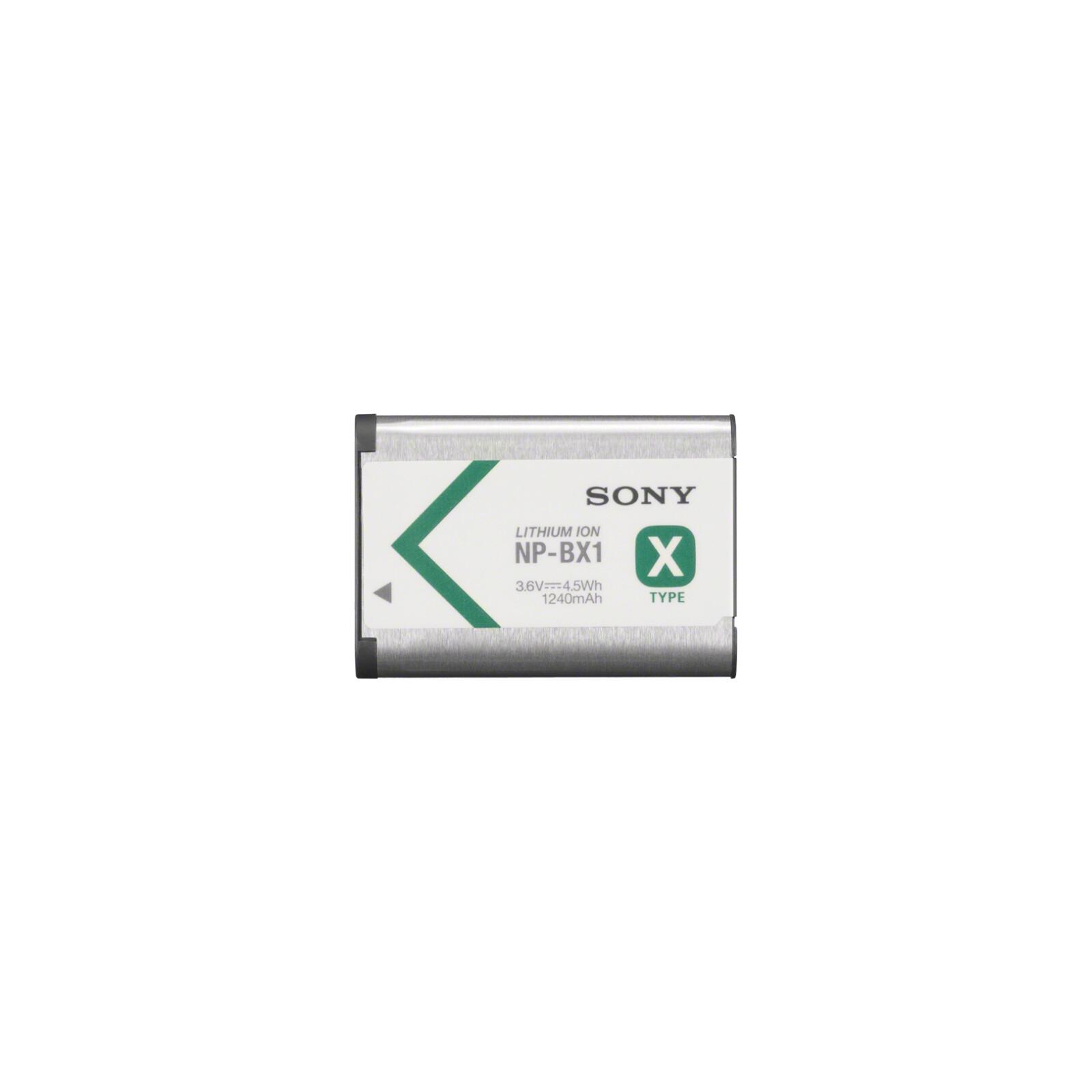 Sony NP-BX1 Akku 1.240mAh