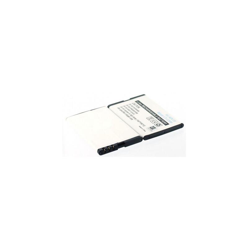AGI Akku Nokia Lumia 620 1.000mAh