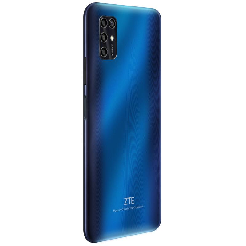 ZTE Blade V2020 Smart blue