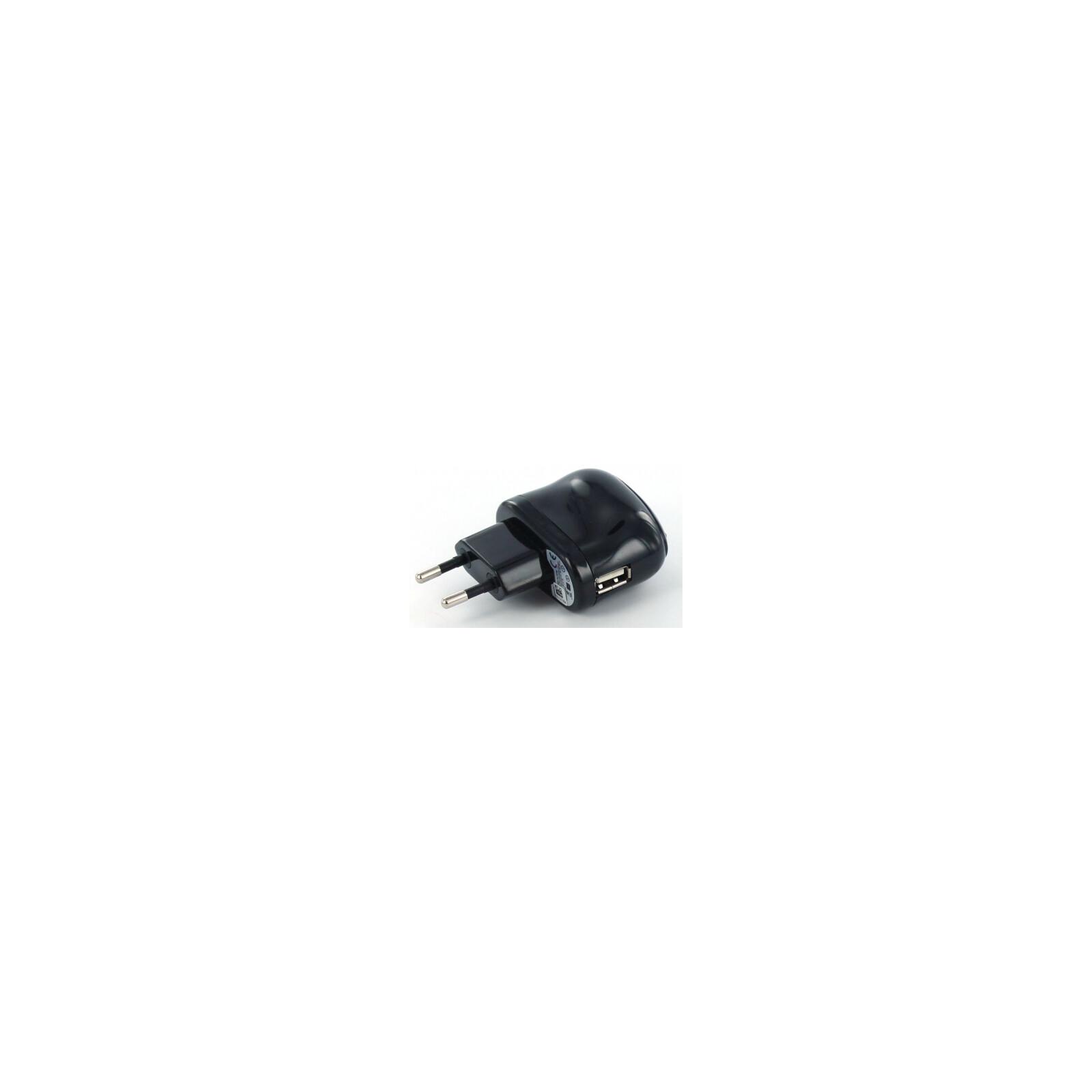 AGI USB-Netzteil Universal schwarz
