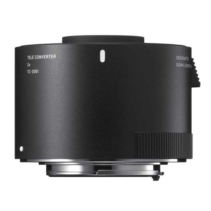 Sigma TC-2001 2x Konverter Canon