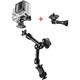 Mantona GoPro DSLR Befestigungsset