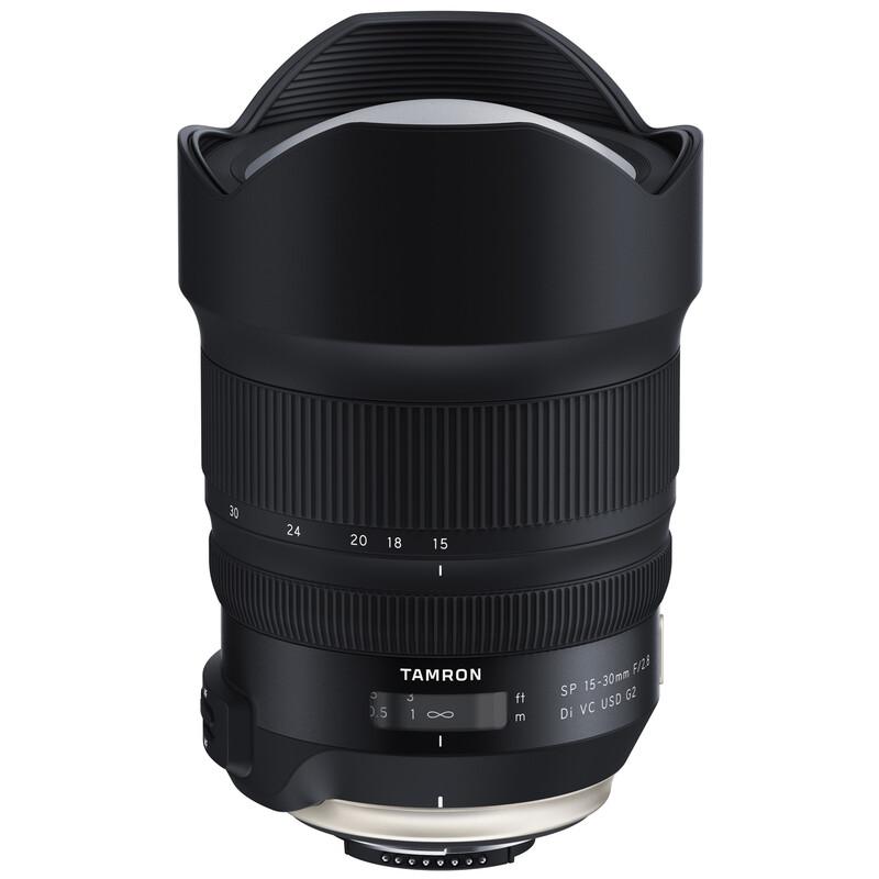 Tamron SP 15-30/2,8 Di VC USD G2 Nikon
