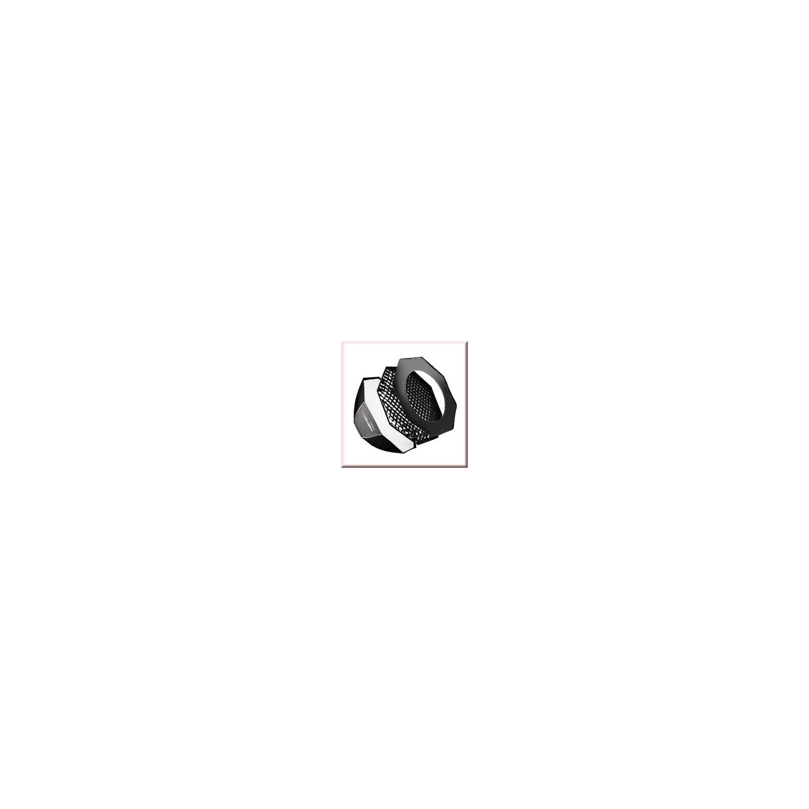 walimex pro Octagon Softbox PLUS OL Ø90 Balcar