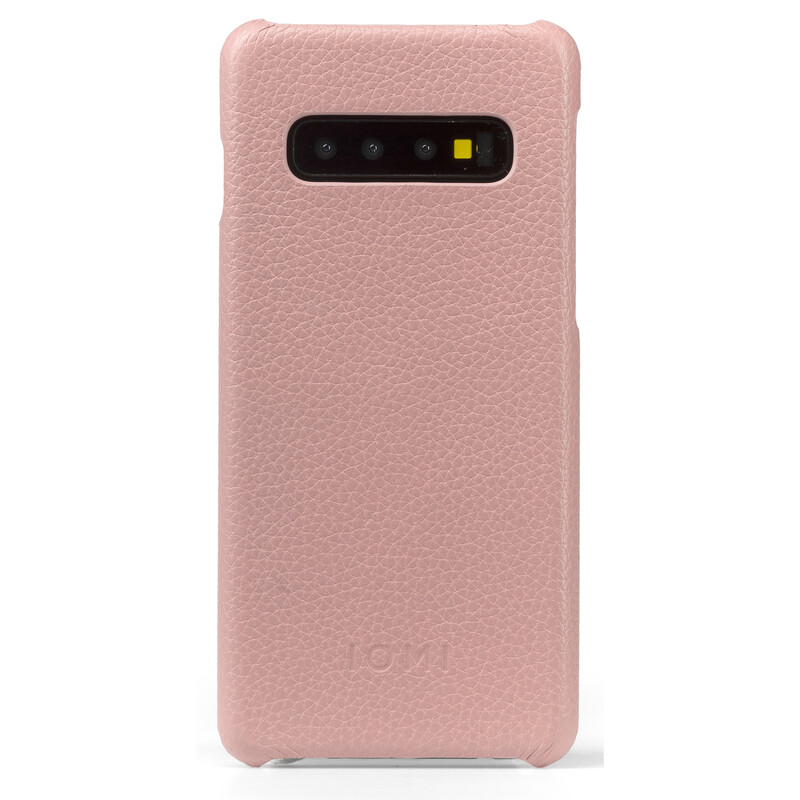 IOMI Backcover Samsung Galaxy S10 rose