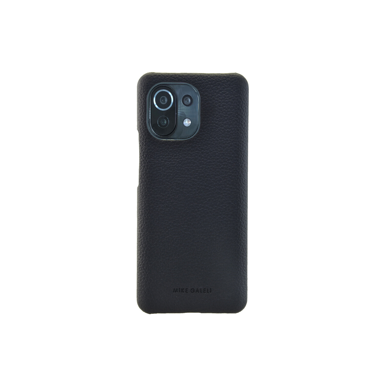 Galeli Back Case LENNY lite Xiaomi Mi 11 Lite Schwarz