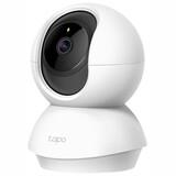 TP-Link Pan/Tilt Home Security WiFi Camera