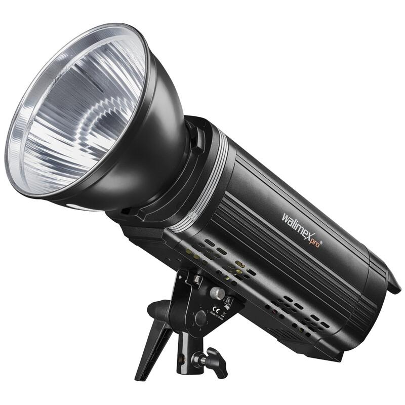 Walimex pro LED Niova 200 Plus Daylight