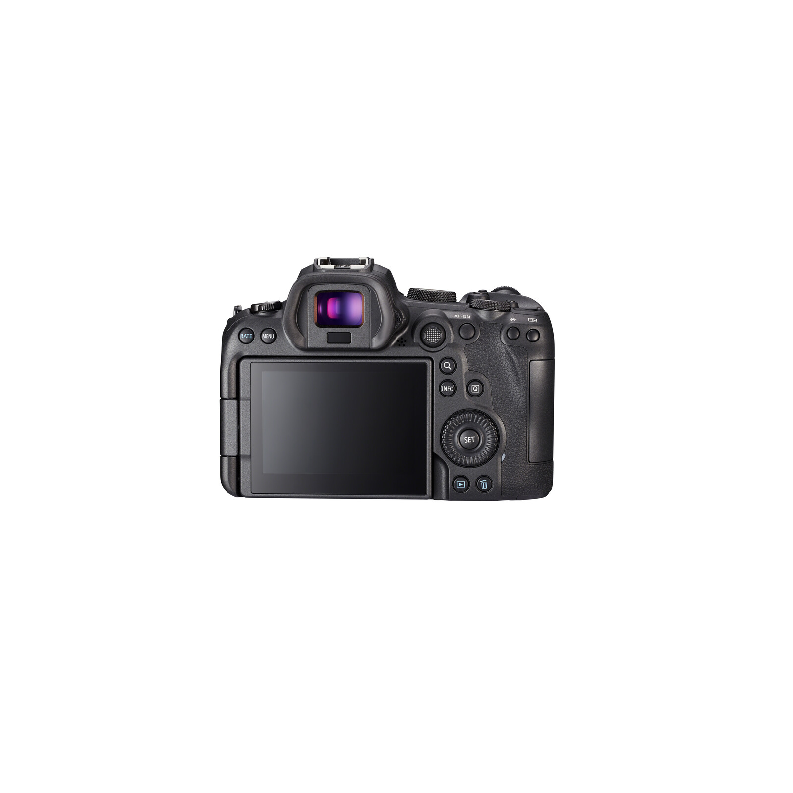 Canon EOS R6 + RF 24-105/4,0-7,1 IS STM
