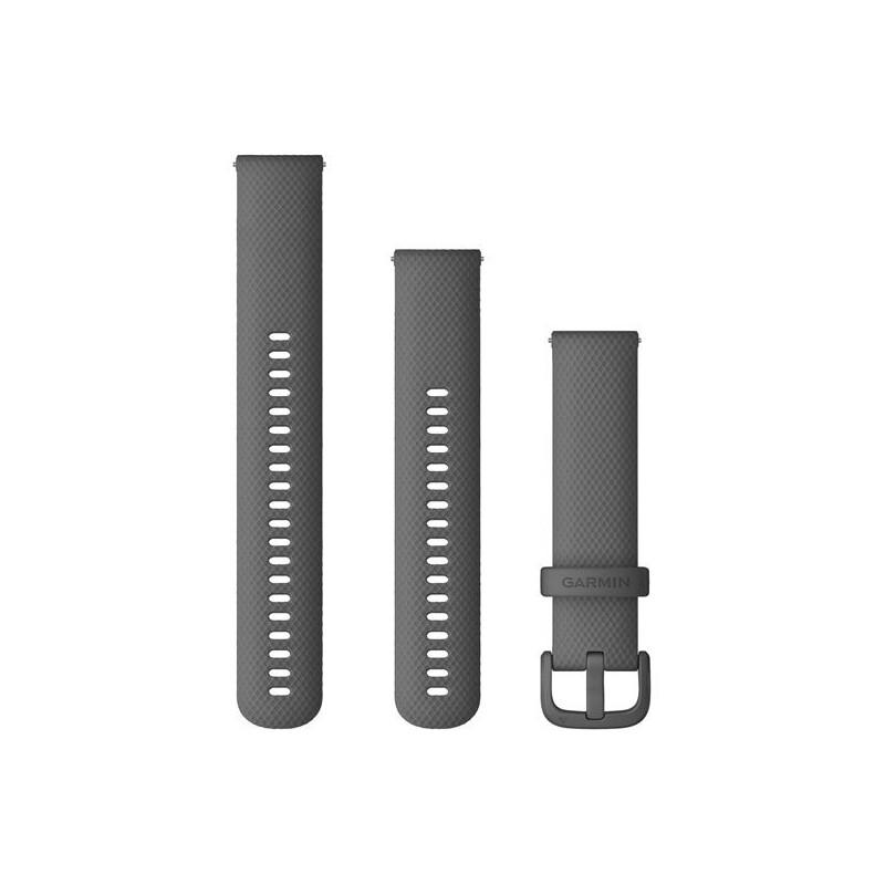 Garmin Band Venu Silikon Grau