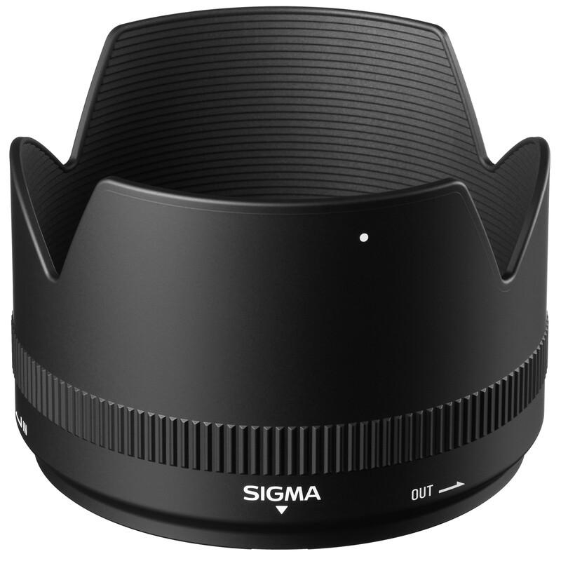 Sigma LH850-03 Gegenlichtblende 320
