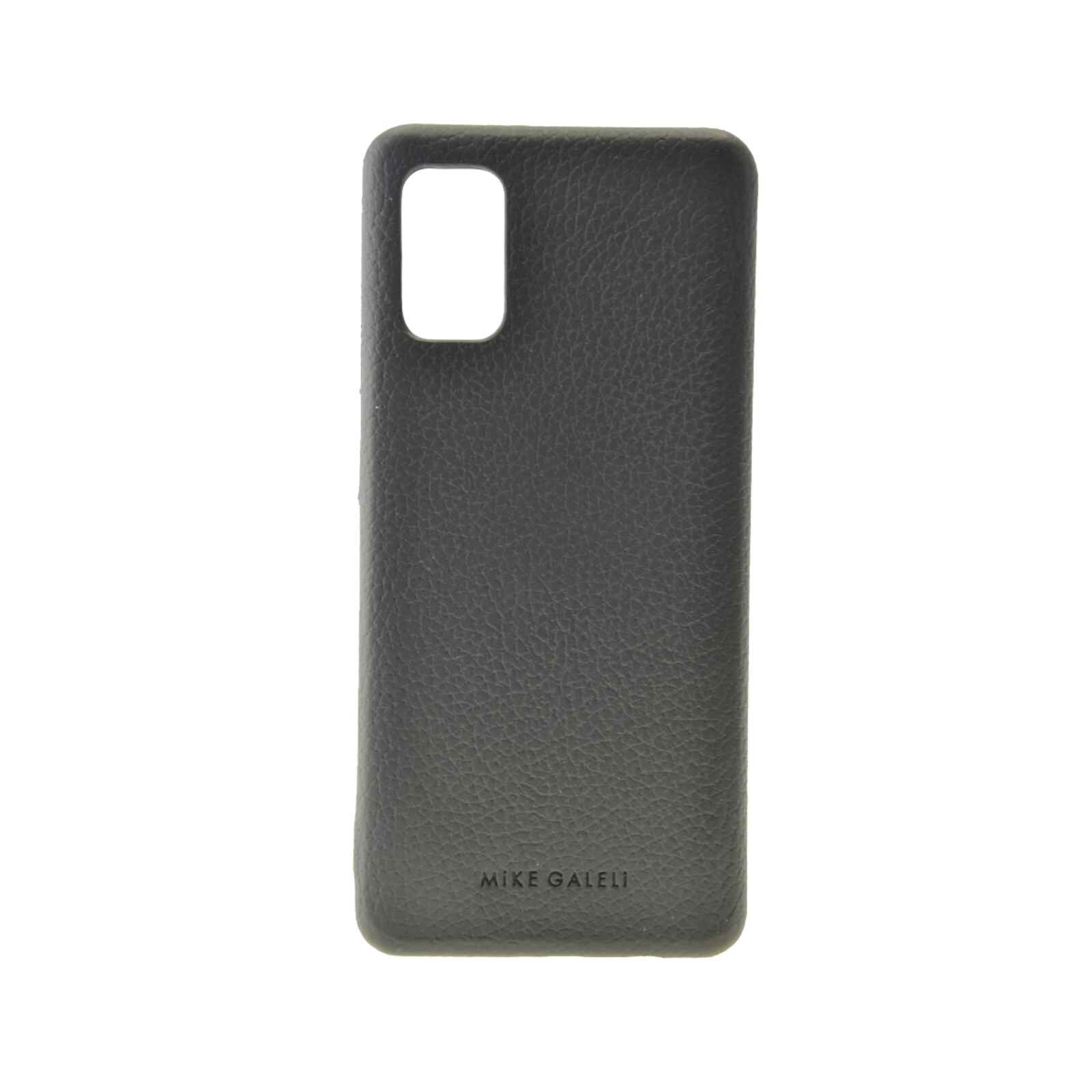 Galeli Backcover FINN Samsung Galaxy S20 Ultra schwarz