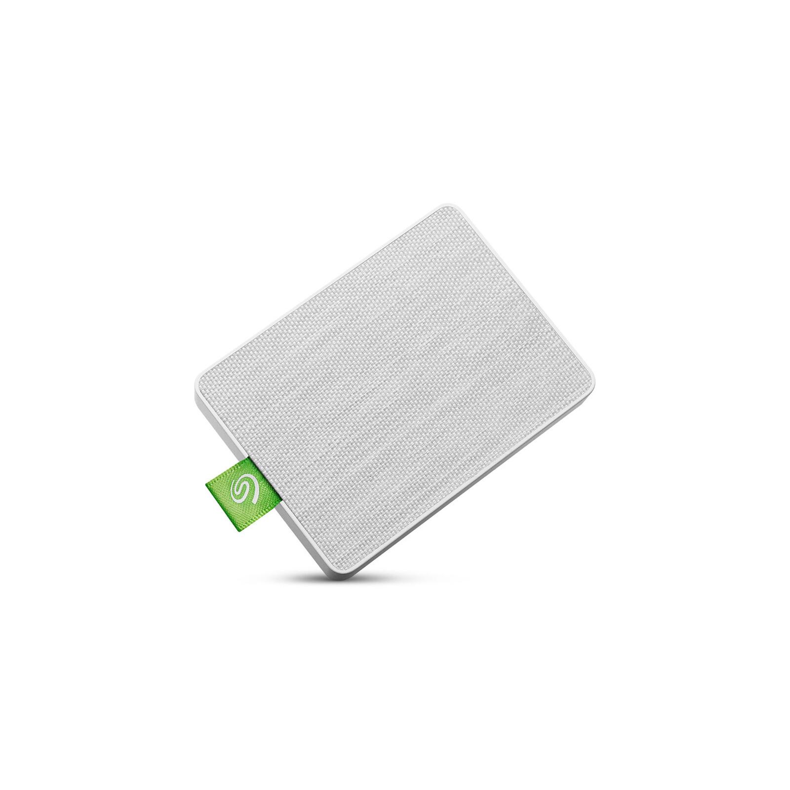 Seagate Ultra Touch SSD 1TB extern USB 3.0 black