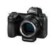 Nikon Z6  + FTZ Bajonett Adapter