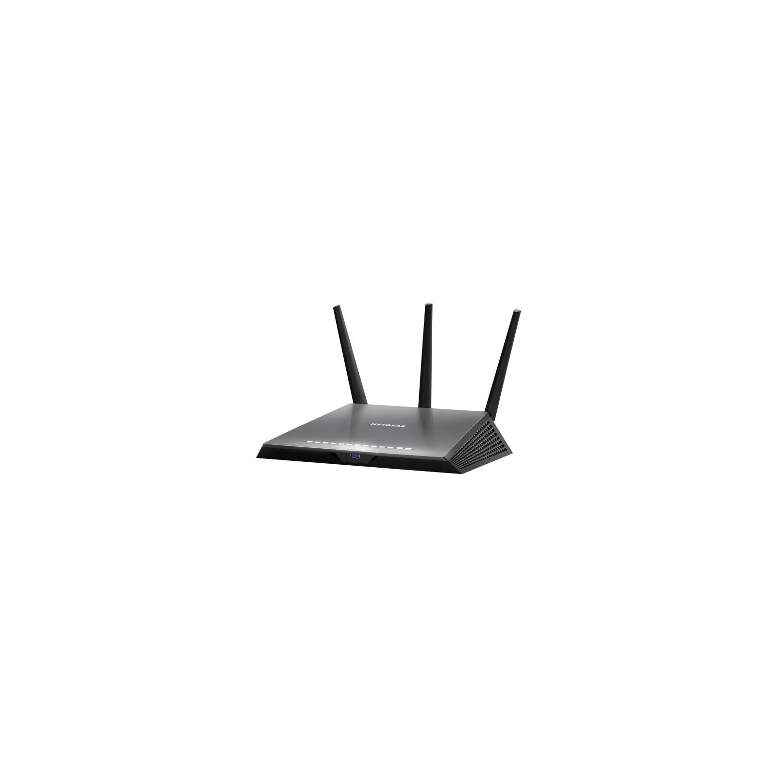 Netgear Nighthawk AC1900 WIFI LTE MODEM ROUTER