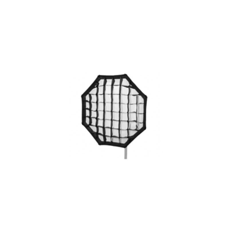 walimex pro Octagon Softbox PLUS 90cm Aur./Bowens