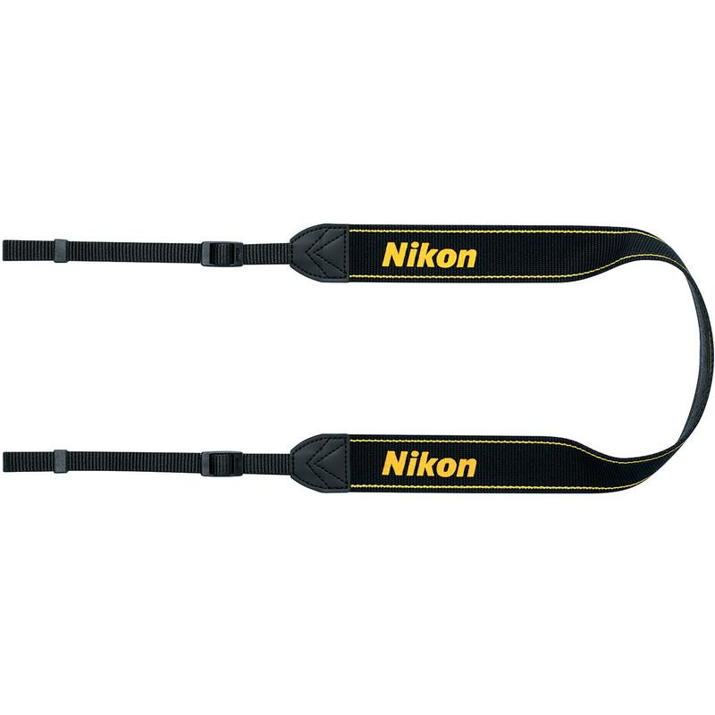 Nikon AN-DC3 Riemen schwarz