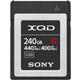 Sony 240GB XQD G Serie