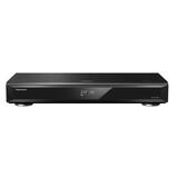 Panasonic DMR-UBC90EGK Blu Ray Recorder Triple