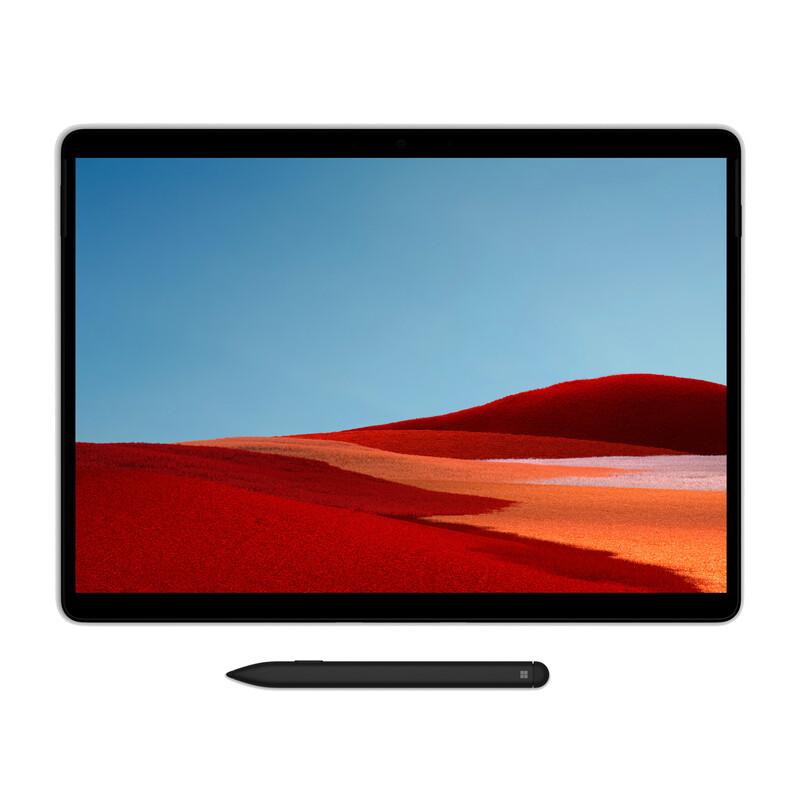 "Microsoft Surface Pro X LTE 13"" E/16GB/256GB SSD schwarz"