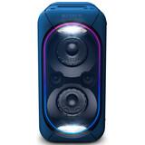 Sony GTK-XB60L Lautsprecher