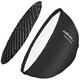 Walimex pro Studio Line Beauty Dish QA65 Multiblitz V
