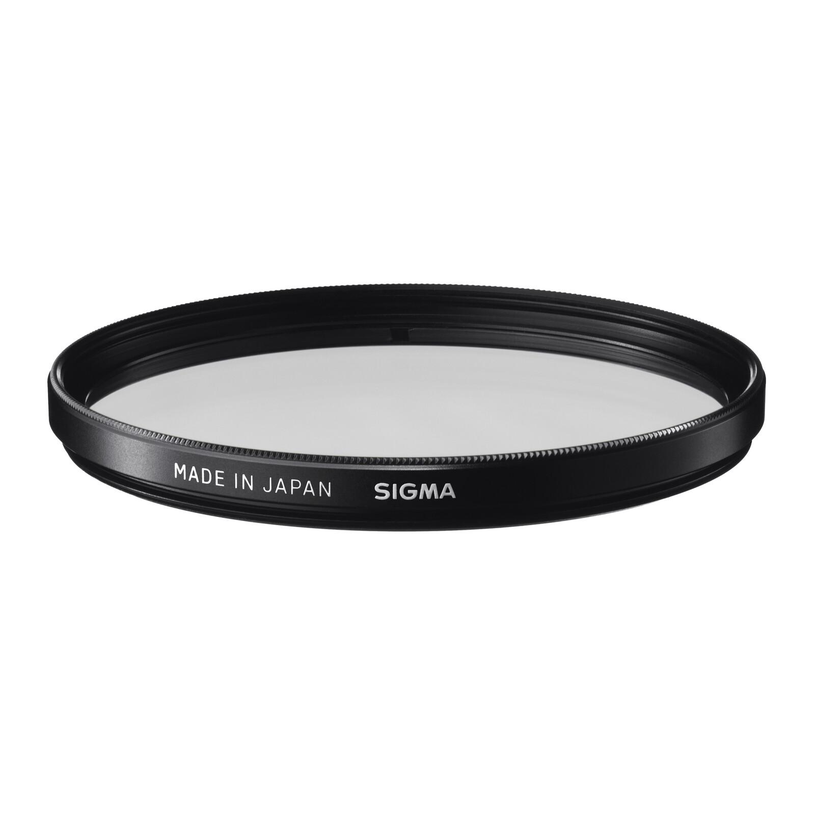 Sigma WR UV Filter 52mm