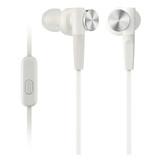 Sony MDR-XB50APW In Ear