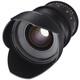 Samyang Video DSLR basic Set II Canon EF