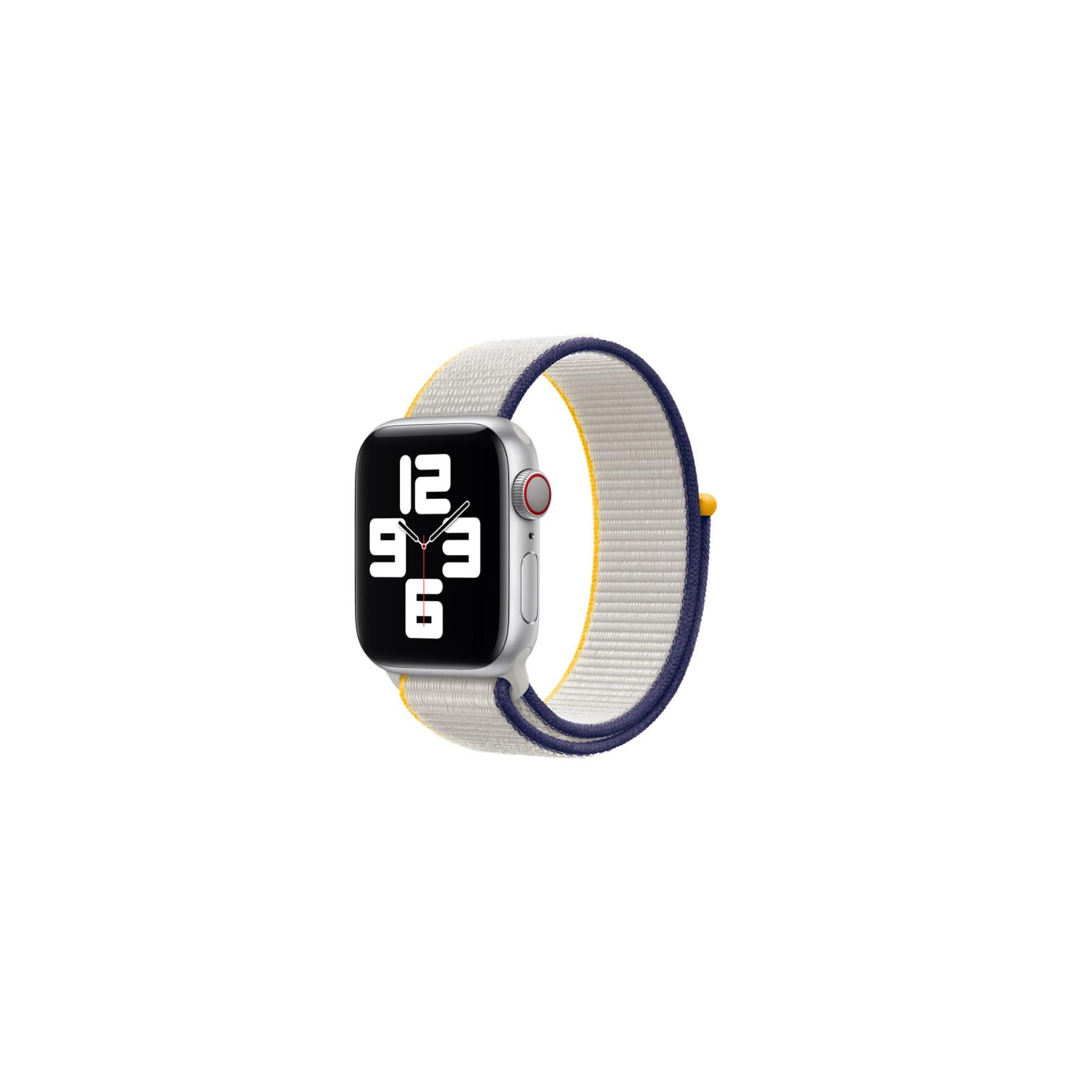 Apple Watch 40mm Sport Loop meersalz