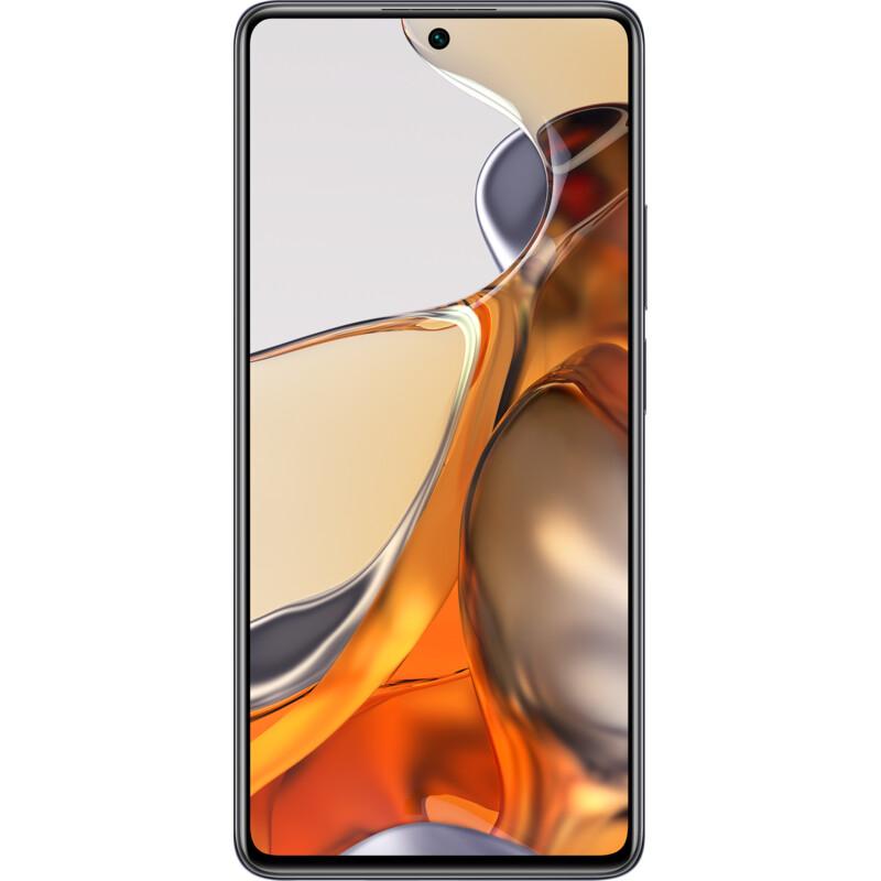 Xiaomi 11T Pro 128GB meteorite gray