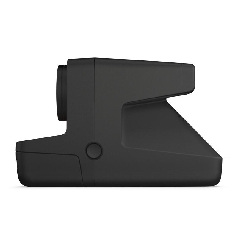 Polaroid Now Plus schwarz