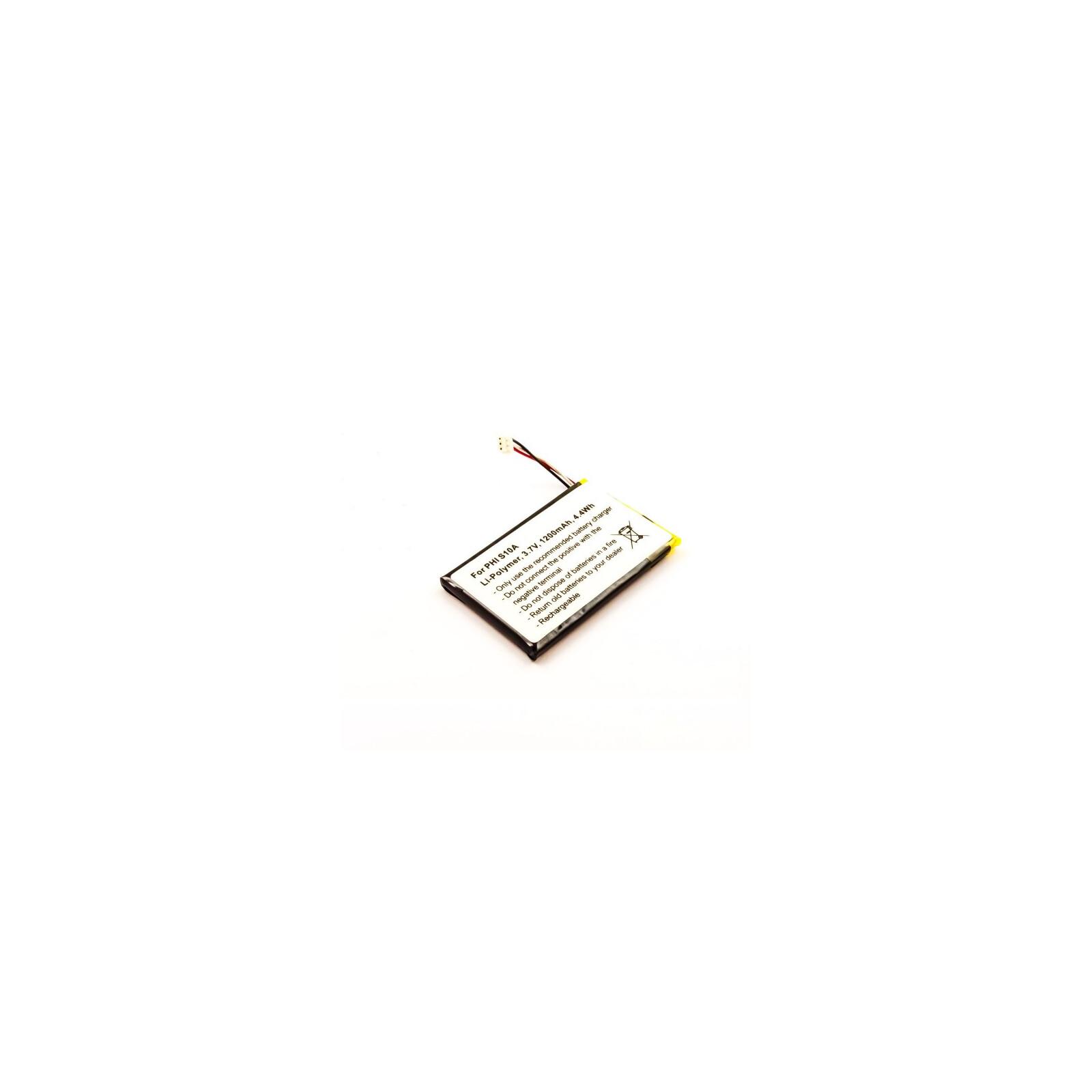 AGI Akku Philips PH454061 1200mAh