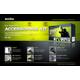 GODOX SA-K6 Speedlite accessories Kit
