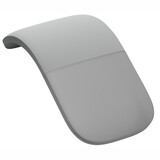 Microsoft Surface Arc Mobile Mouse Bluetooth Light Grey