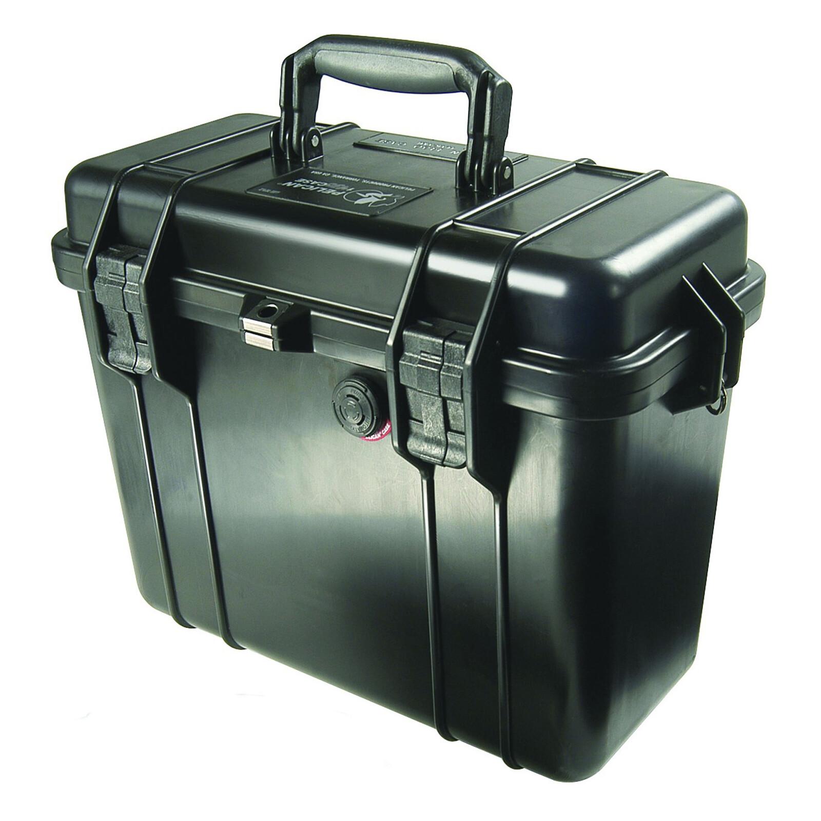 PELI 1430 Case mit Office Büroeinrichtung