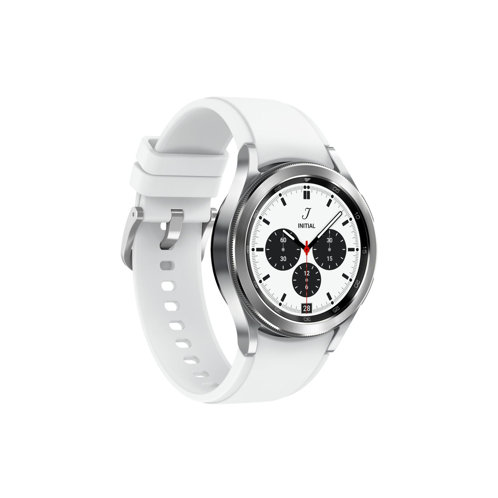 Samsung Galaxy Watch4 Classic 42mm BT silver