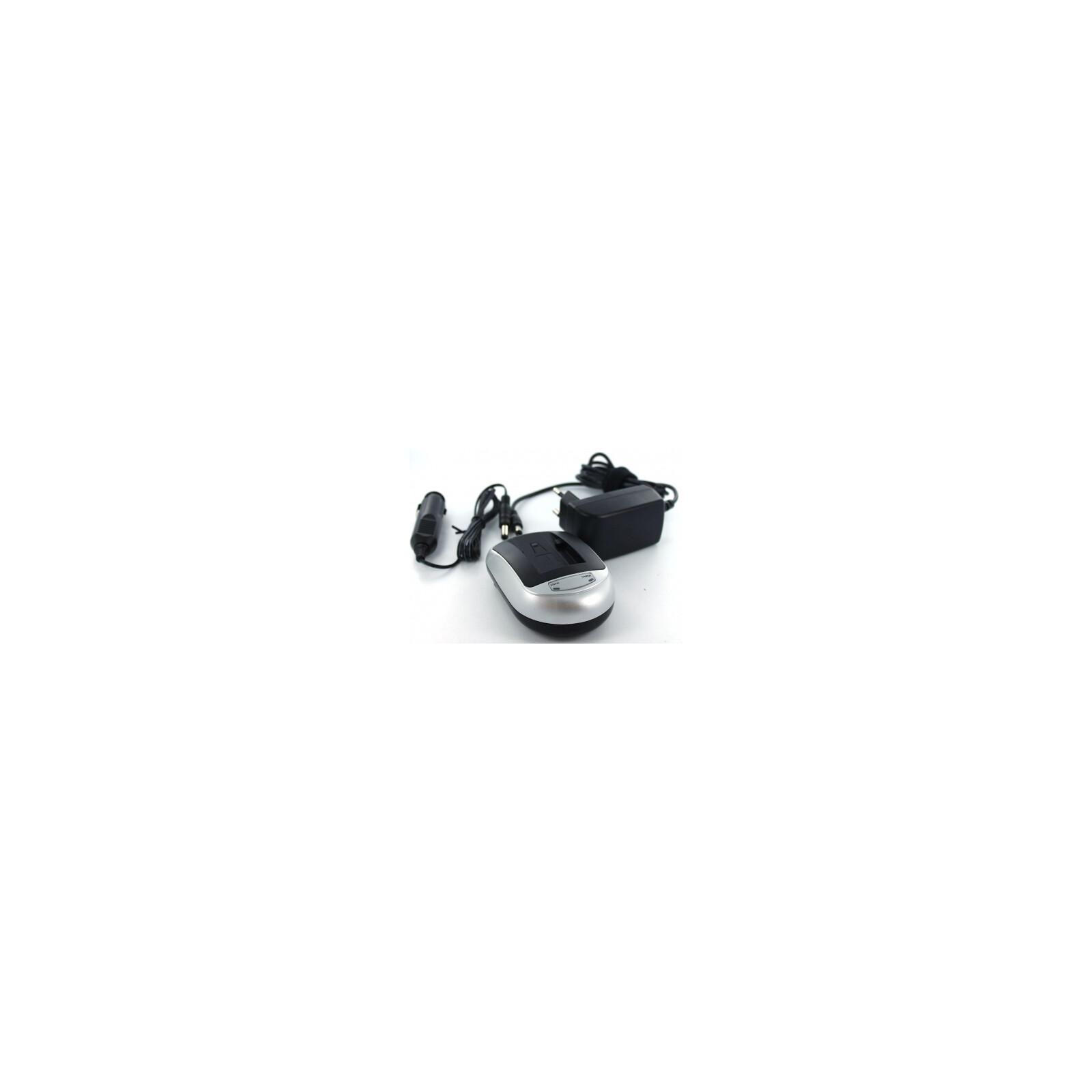 AGI 71989 Ladegerät Sony DCR-HC27E