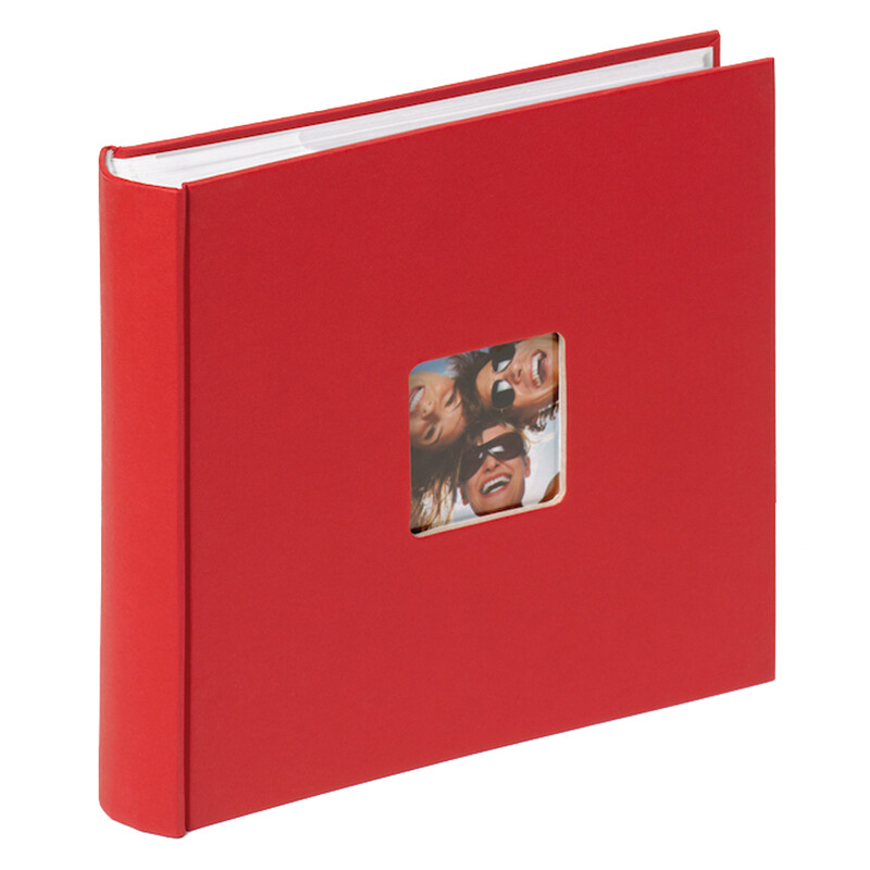 Album ME-110 10x15 Fun rot