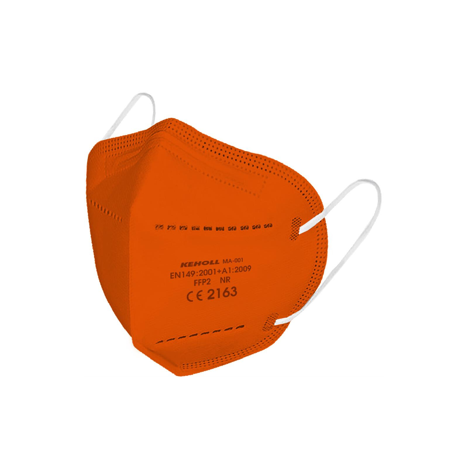 KEHOLL FFP2 MA-001 / Orange