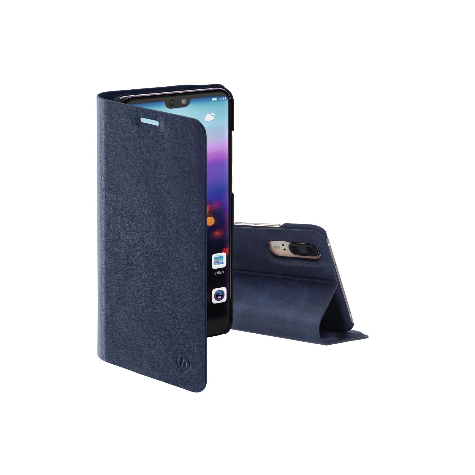Hama Book Tasche Guard Pro Huawei P20