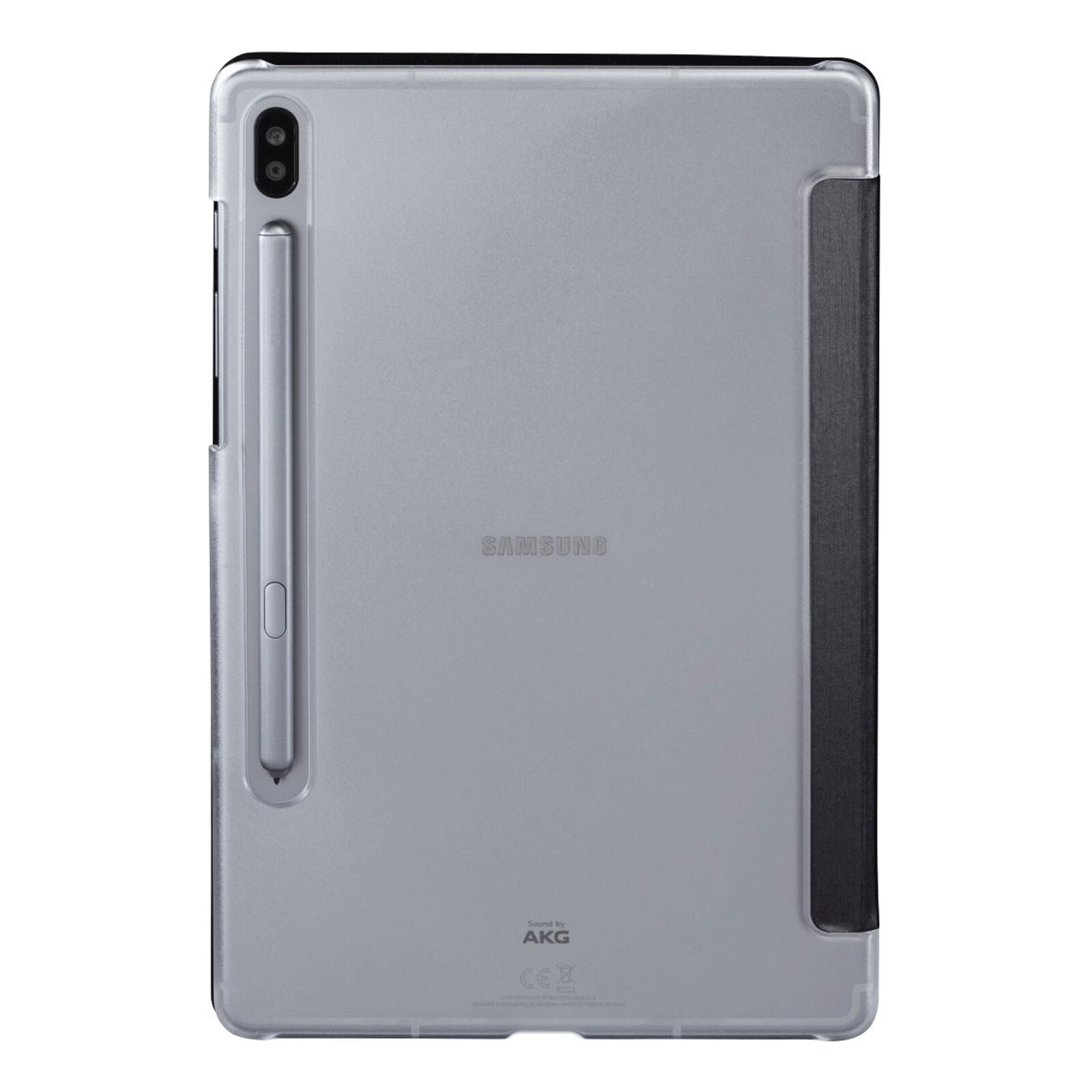 "Hama Tablet Case ""Fold Clear"" Samsung Galaxy S7 11''"