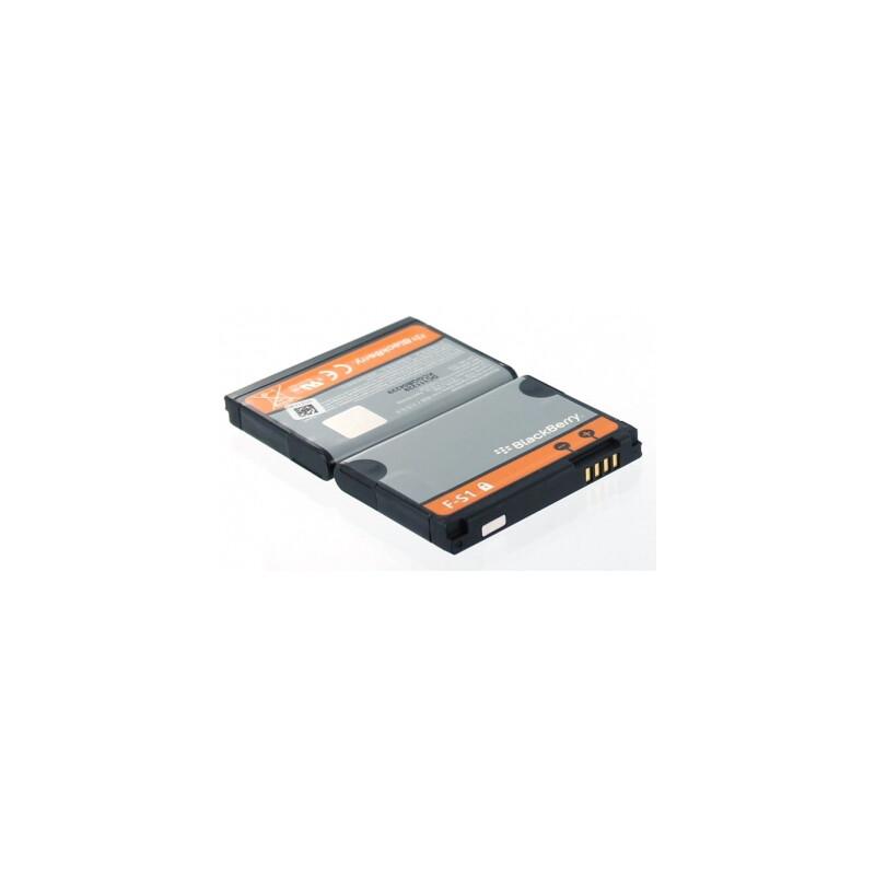 Blackberry Original Akku Torch 9800 1.270mAh
