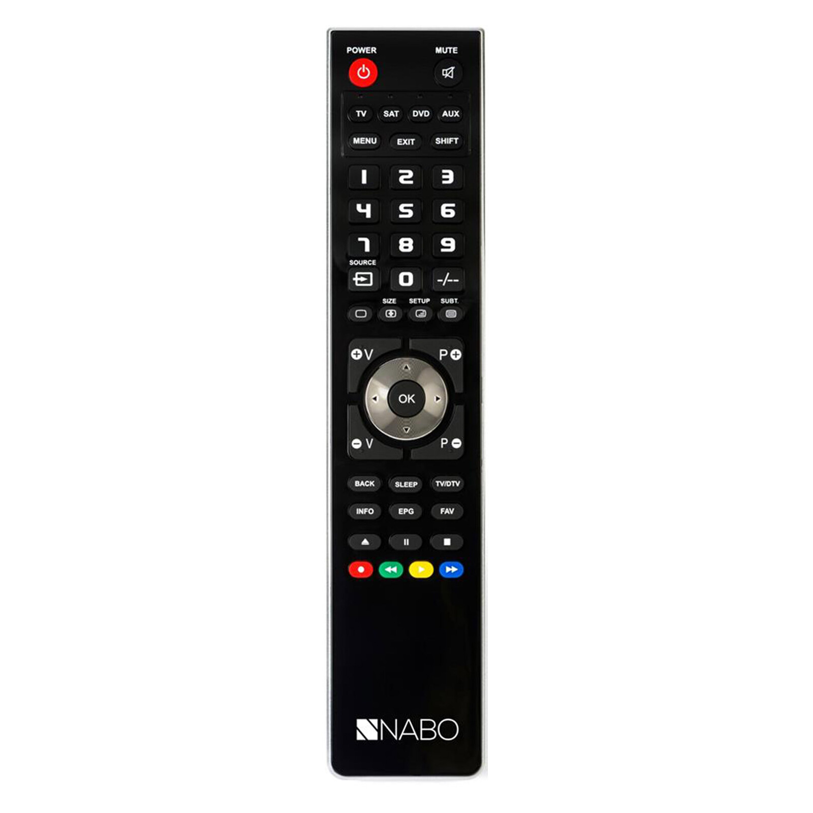 Nabo Ultimate Control 4in1