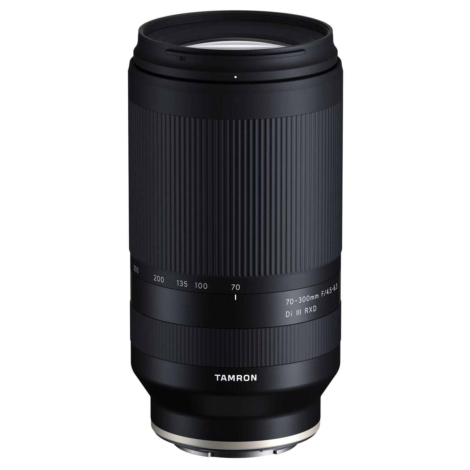 Tamron 70-300/4,5-6,3 Di III RXD Sony