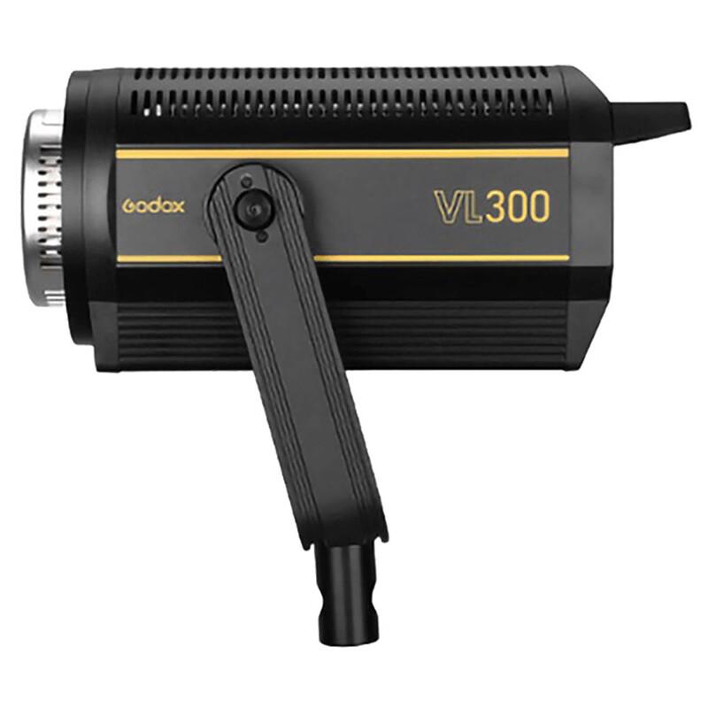 GODOX VL Series LED Light 300