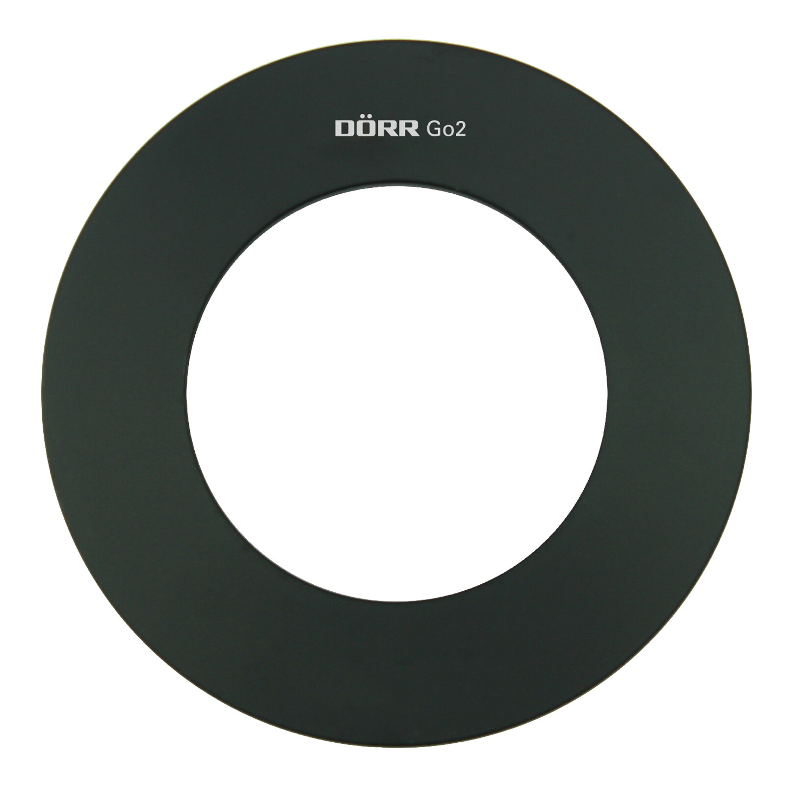 Dörr Go2 Metall Anschlussring 37mm