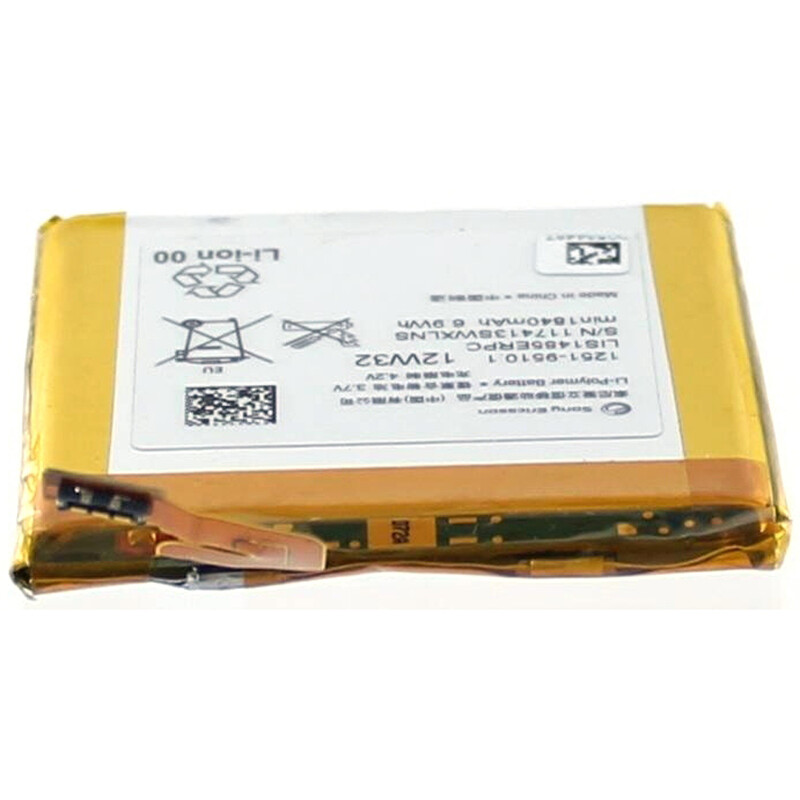 Sony Original Akku Xperia Ion HSPA 1.840mAh