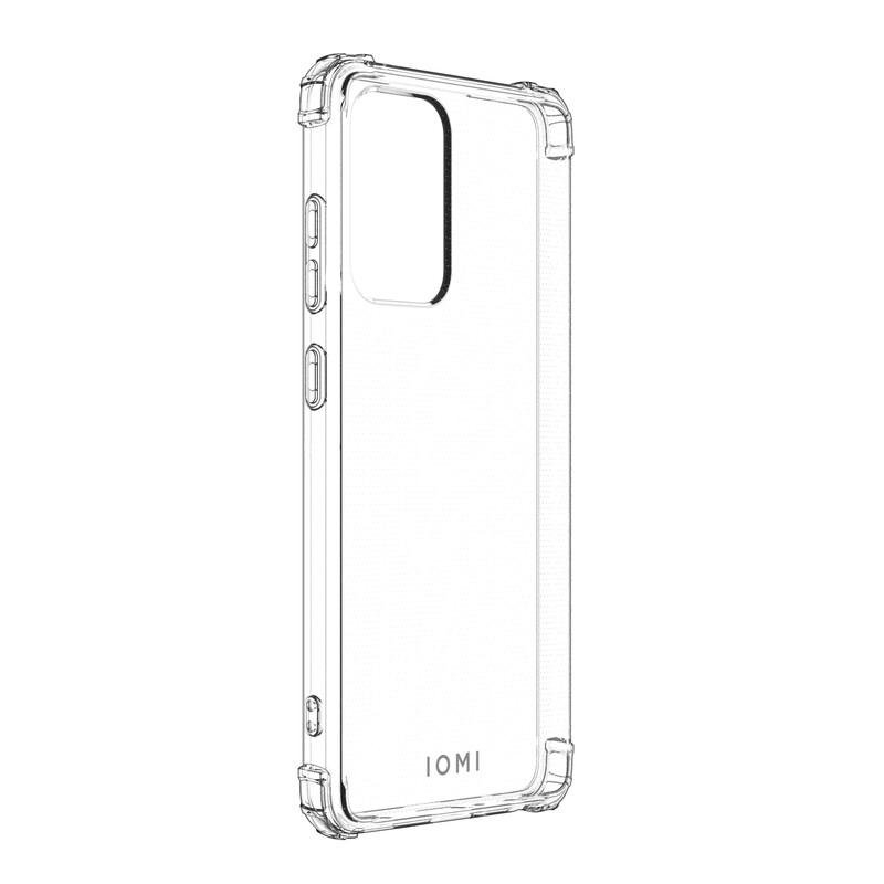 IOMI Backcover Shockproof Full Samsung Galaxy A52